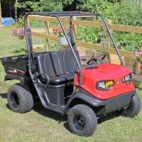 LandMaster Runabout Utility Vehicle 2WD Electric Start UTV