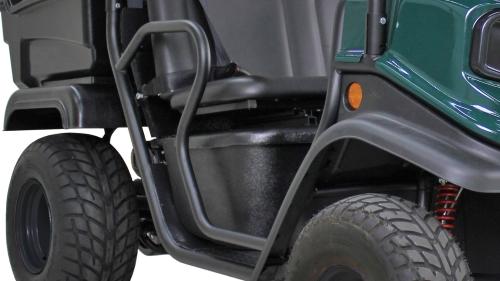 LandMaster LS202 UTV/LUTV 200cc Utility Vehicle 2WD Electric Start Light UTV