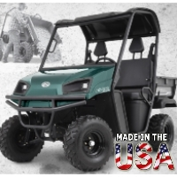 300cc American LandStar LS350 Utility Vehicle 2WD 4 Stroke UTV