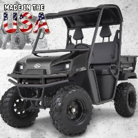 400cc American LandStar LS450 Utility Vehicle Gas Powered 2WD UTV