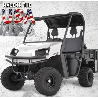 Brand New American LandStar LS48V Utility Vehicle Electric Powered 2WD UTV