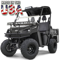 550cc American LandStar LS550EPS 4WD Utility Vehicle With Dump Bed UTV