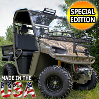 700cc American LandStar LS677EPS UNTAMED Utility Vehicle 4WD 4 Stroke UTV