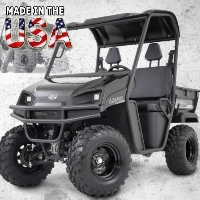 American LandStar LS750 Utility Vehicle Gas Powered 4WD UTV