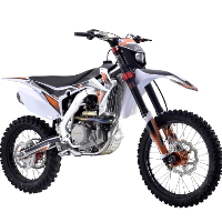 Brand New EGL 300cc Racing Series Dirt Bike - EGL A17 RS 300