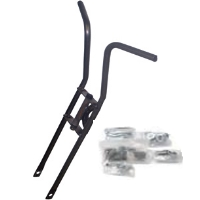 Brand New Mini-Bike Fork/Bolt Set