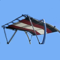 Brand New Big Air Bimini- Two Colors (Three Stripes)