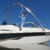 Brand New Storm Wakeboard Tower