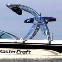 Brand New Wave Wakeboard Tower