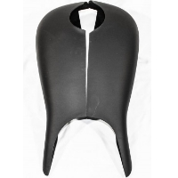 Harley Davidson Stretched Custom Side Covers Tank Shrouds