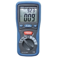 High Quality Insulation Tester Digital Testing Megger 1KV 2000 Meter MegOhm Measuring Tool
