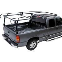 Universal Contractor Pickup Truck Ladder Lumber Rack Full Size Heavy Duty
