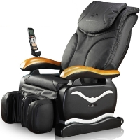 Brand New 2013 BC-05A Shiatsu Nail & Spa Massage Chair