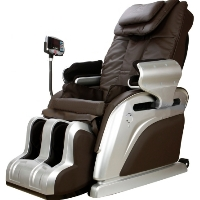Brand New BC-10D Shiatsu Plus Massage Chair