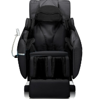 BC-Supreme-I Zero Gravity Shiatsu Massage Chair Built-in Heat