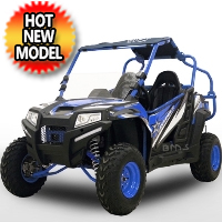 Avenger 150 EGL 22 Utility Vehicle Mini Adult Youth UTV - Fully Automatic With Reverse