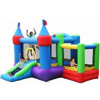 Bounce House - Dream Castle with Ball Pit
