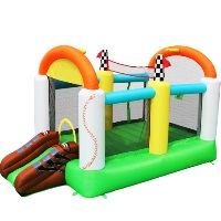 Brand New All Sports Party Bounce House