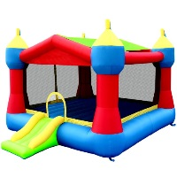 Bounce House - Party Castle Bouncy House