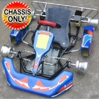 Kids Chassis XK