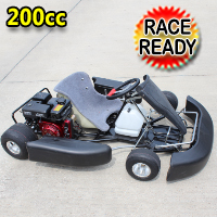 200cc Road Rat TAG Adult Racing Go Kart