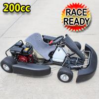 200cc Road Rat TAG Adult Racing Go Kart