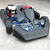 XK Kids Road Rat Racer Race Go Kart