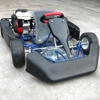 XK Kids Road Rat Racer Race Go Kart