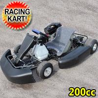 Bintelli Karts S1 Racing Go Kart Chassis