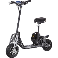 UberScoot 2x 50cc Motor Scooter