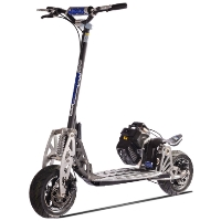 UberScoot Rx 50cc Scooter