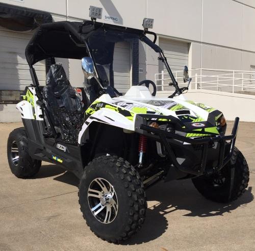 Side By Side Utv >> Brand New 300cc Challenger Utv Side By Side Utility Vehicle