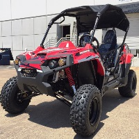 300cc Challenger 300S UTV Side by Side Utility Vehicle