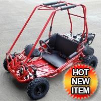 TrailMaster XRS+ 200 Go Kart Mini Size 170cc