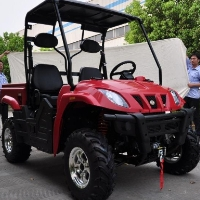 TrailMaster Taurus 400 Utility Vehicle UTV
