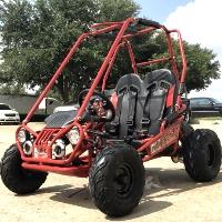 200 TrailMaster XRX+ Go Kart Mini Size 170cc