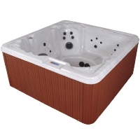 Day Dreamer NL 8 Person Hot Tub Spa w/ 40 Therapeutic Jets