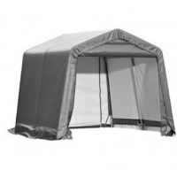 Portable Shelter 10' x 10' x 8' Storage Shed Car Port