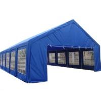 20' x 40' Blue Party Tent