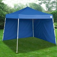 Sidewalls for Easy Pop Up 10 x 10 Tent / Gazebo