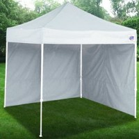 Sidewalls for Easy Pop Up 10' x 10' Express Gazebo