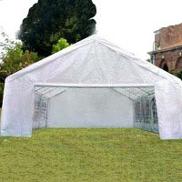 High Quality 20' x 26' White Party / Wedding Tent