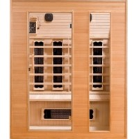 3-4 Person Super Sauna