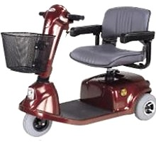 High Quality HS - 320 Econo 3 Wheel Scooter