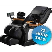 Massage Chair 15000 Heat