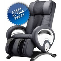 Ergominator Shiatsu Recliner Massage Chair