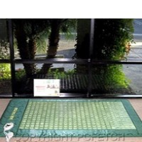 Jade Heat Therapy Mattresses Large