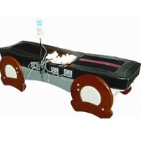 New 2015 Model Jade Massage Bed w/ Upper And Lower Body Rollers!