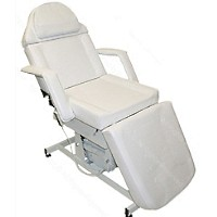 Brand New 2013 Motorized Spa and Salon Chair/Table