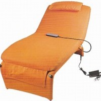 LG 100 Folding Massage Chair